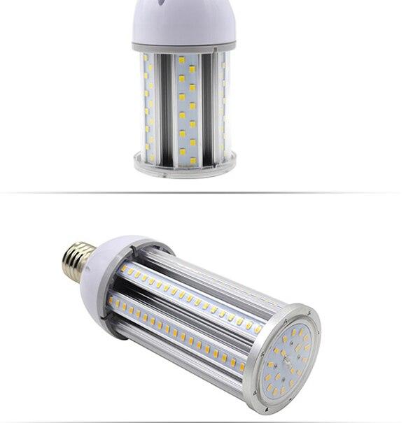 Outdoor Indoor Garage Corn Light LAMP 100-277v Epistar SMD5730 IP64 E40/E39/E27/E26 27w 35w 45w 54w Corn LED Bulb lole капри lsw1349 lively capris xl blue corn