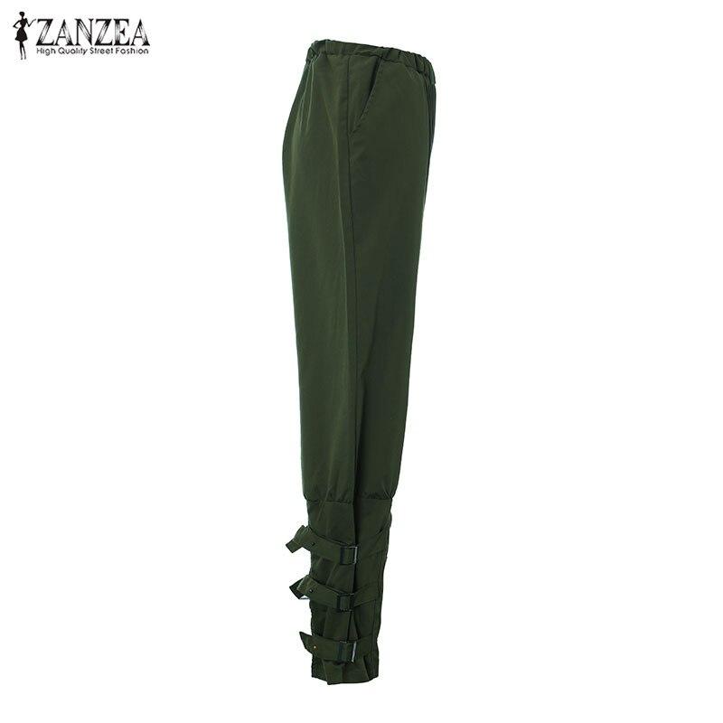 Cargo Trousers Women