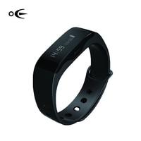 Fashion Bluetooth 4.0 Mannen Smart Horloge Meer Kleur Fitness Smart Polsbandje Hartslagmeter Running Sport Vrouwen Horloge Voor Gift