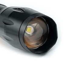 Mixxar ZK59 4000LM E17 Portable LED Flashlight