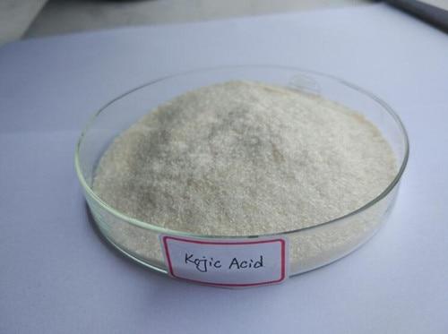 1KG cosmetic grade pure 99% Kojic Acid powder skin whitening skin lightening Free shipping 150g cosmetic grade kojic acid powder skin whitening material