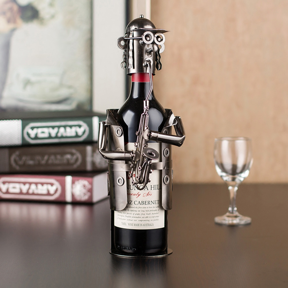 The Of Wine Rack Cabinet Decor Decoration European Living Crafts Creative Restaurants Opening Gifts