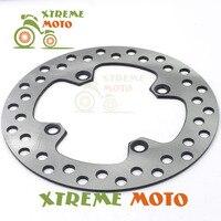 220mm Rear Brake Disc Rotor For Honda CRF230L SL250 CRM250R XL250 250R XLR 250 R XR250 250L 250R 400R 440R 600R 650L NX500 650