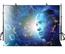 150x220cm Artificial Intelligence Backdrop Imaginary Artificial Intelligence Photography BackgroundPhoto Screen artificial intelligence in civil engineering