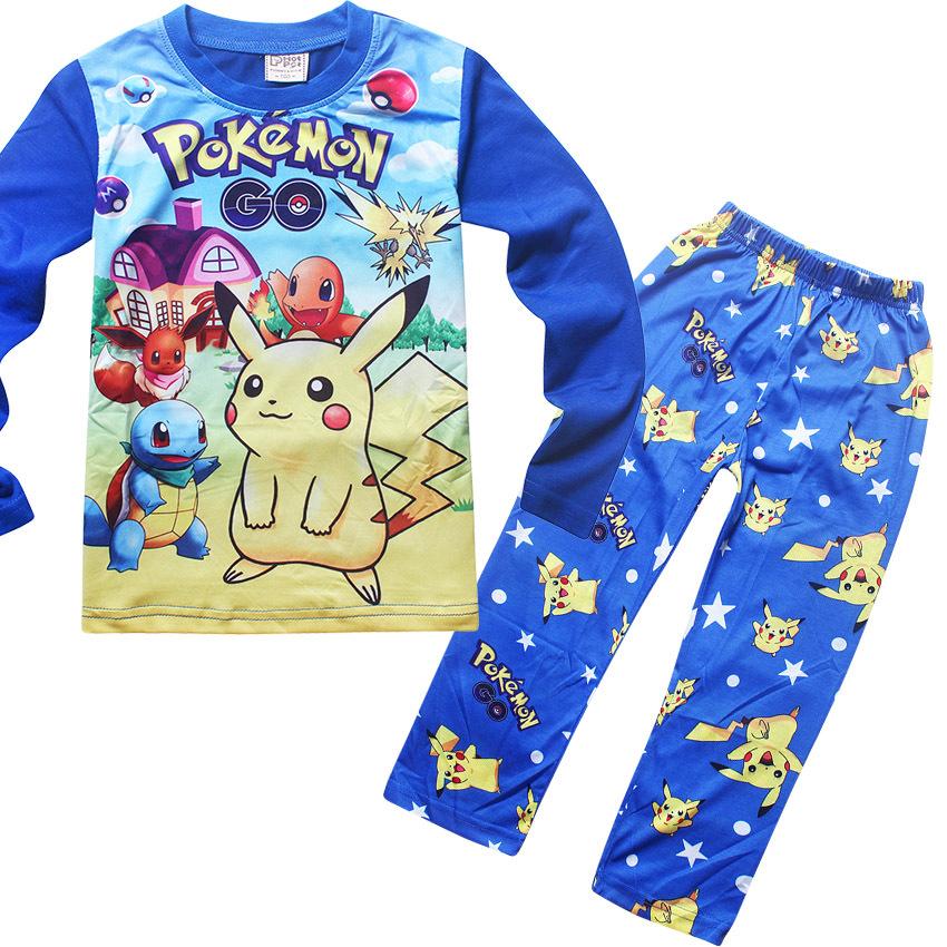 75b86203da Detail Feedback Questions about Spring Autumn Children Ninjago Pajamas for  Girls Jojo Siwa Clothing Set Pokemon Maui Pyjamas Baby Boys Kids Clothes 4  12Y on ...
