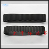 New original  Lens Zoom Rubber Ring Rubber Grip Rubber For Canon EF 24-105 4L IS USM  24-105 mm Repair Part  ONE SET