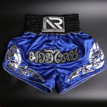 Muay Thai Boxing Shorts (14 Colors)