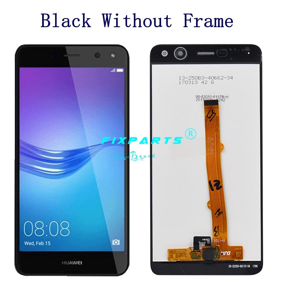 Y5 2017 LCD Display