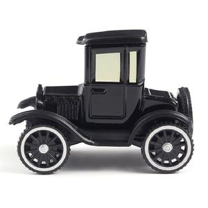 Image 3 - Disney Pixar Cars 2 Lightning McQueen Jackson Storm Cruz Mater Uncle Truck 1:55 Diecast Metal Car Model Christmas Gift Child Toy