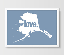 Popular States Map PosterBuy Cheap States Map Poster Lots From - Print us state map