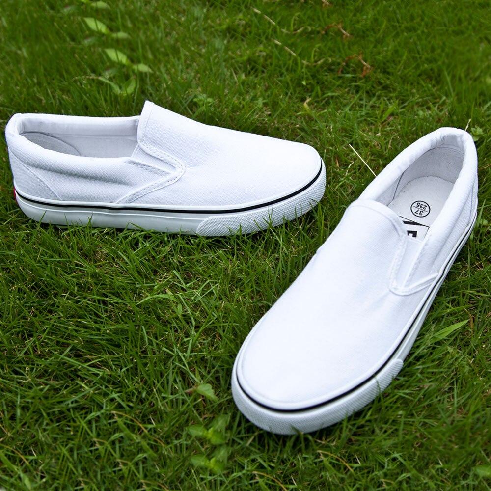 canvas shoes canvas flat shoes