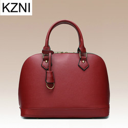 KZNI sacs à main de luxe femmes sacs designer sacs en cuir véritable dames sacs à main luxe handtassen vrouwen tassen designer L010101