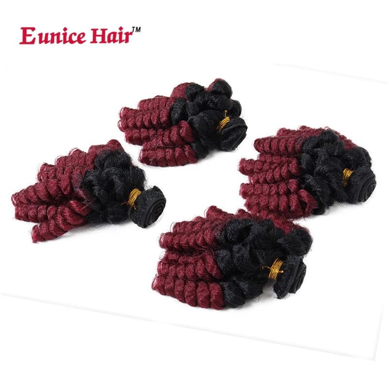 synthetic curlkalon braiding hair  (2)