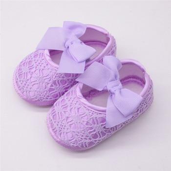 Sepatu Bayi Non-slip bahan halus  4