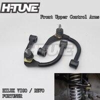 H TUNE 4x4 Accessories Adjustable Front Upper Control Arm For Hilux Vigo / REVO / Fortuner 2005++
