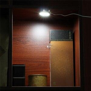 Image 3 - Proster 4 個 12 用 5050 SMD 9 LED 天井ドームライトランプ電球 LED 凹型ダウンライトキャラバンバンインテリア屋根キャンピングカー