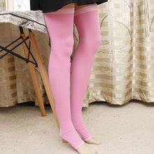 603c2d67317 New Women Professional Compression Tight Varicose Stockings Collant Anti  Fat Burning Lycra Sleeping Stovepipe(China