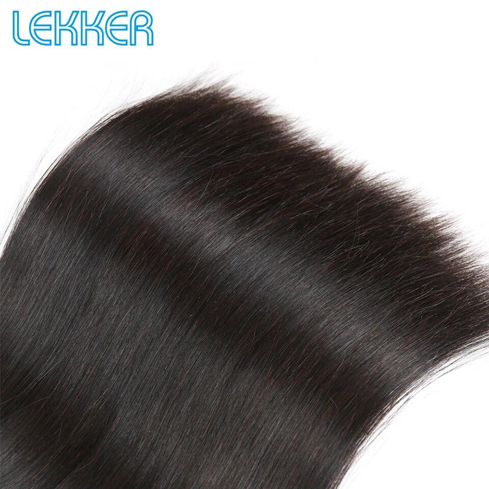 Straight Hair 3+360-8