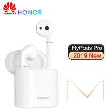 HUAWEI Honor FlyPods Pro In-ea Wireless headset TWS Bluetooth Headset 5.0,double click touch,XIP5 waterproof with microphone HD