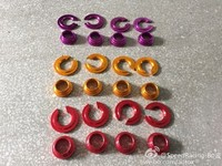 bushing kits for nissan s13 s14 s15 a31