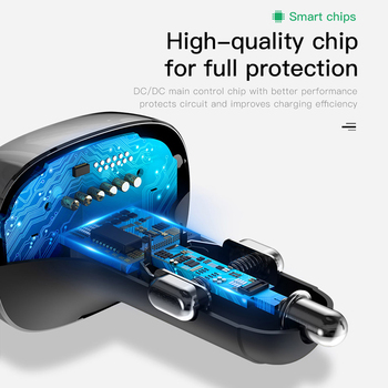High Quality Chip For Full Protection