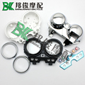 For HONDA CB-1 CB400 1992-1994 Motorcycle Speedometer Tachometer speedo gauge shell cover motorcycle parts