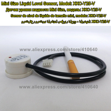 Non Contact Liquid Level Inductive Switch Liquid Level Controller  Liquid Level Monitor Sensor a61f g level controller anly anliang taiwan genuine original a61f g level controller