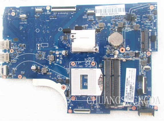 760289-501 envy17 720266-501 connect with  motherboard mainboard connect board 639521 001 g6 g6 1000 connect with printer motherboard full test lap connect board