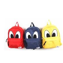 Лидер продаж! 2017 модная Корейская обувь для мужчин и женщин детей легче и дышащий рюкзаки детские школьные сумки, родитель-ребенок пакеты