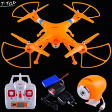 Syma X8C 2 4Ghz 6 Axis Gyro UAV RTF UFO with Wide Angle 2MP HD Camera