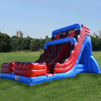 inflatable slide giant Inflatable slide for kids with good quality inflatable slide