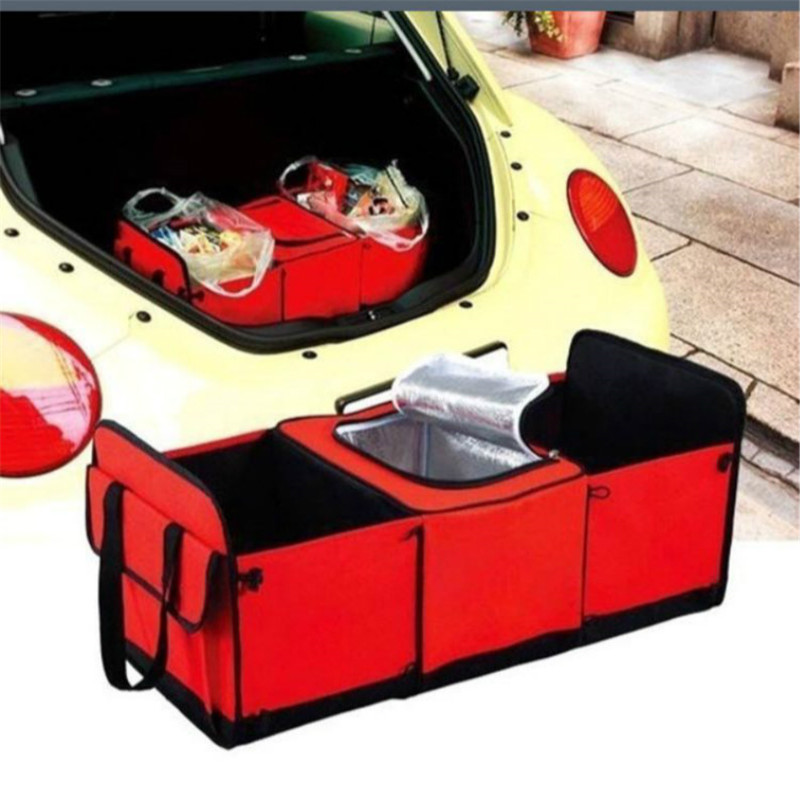 Disney Collapsible Storage Trunk Toy Box Organizer Chest: Aliexpress.com : Buy Car Stowing Tidying Organizer Trunk