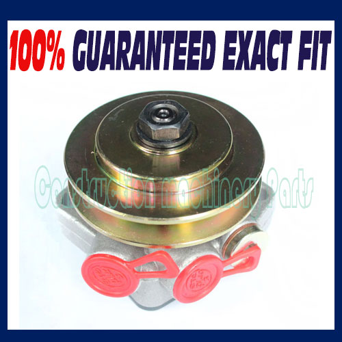 Pompe de transfert de carburant/pompe de levage 02112671/0211 2671 pour Deutz BFM1013