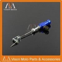 Refit Hydraulic Clutch Master Slave Cylinder Pull Rod For YZ125 YZ250 YZF250 YZF450 YZF R1 R6