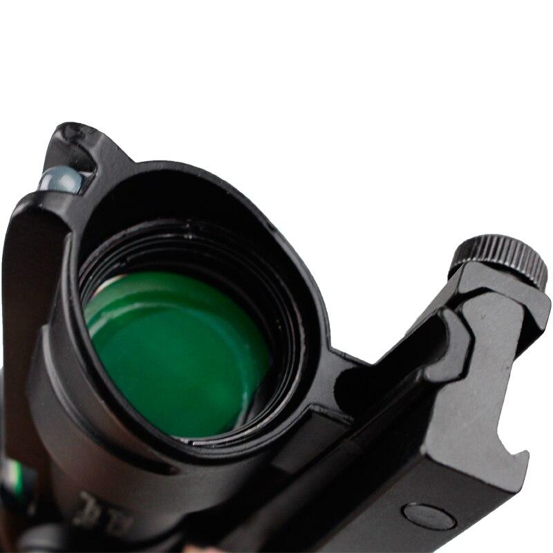 westhunter 4x32 tatico fibra optica scope red 04