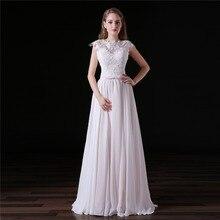 Backlacegirl Beautiful Elegance Sleeveless Wedding Dresses
