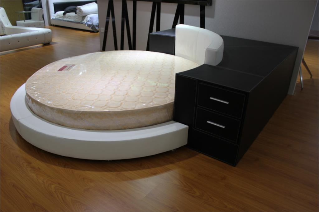 Italien Design, ægte læter med stort skabssæt, Top luksus Præcis - Møbel - Foto 4