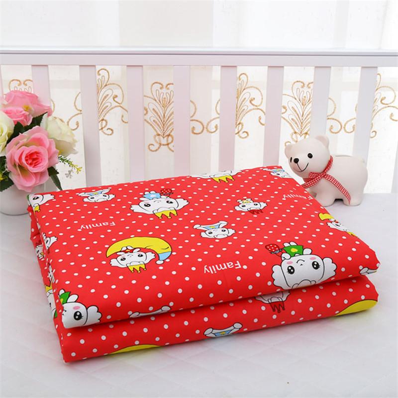 Baby cotton waterproof pad28