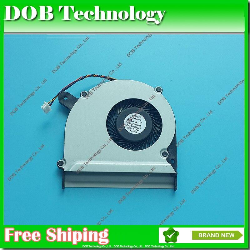13NB0051AM06-01 13NB0051T01011 CPU VENTILATEUR POUR ASUS S400 S400CA S400C S400E X402C S500 S500C S500CA X502CA cpu cooler fan