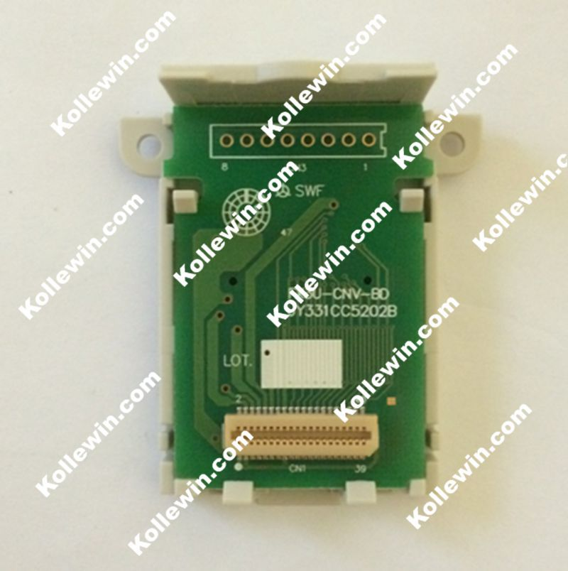 Free Shipping FX3U-CNV-BD,FX3U series Conversion Communication Board, FX3U-CNVBD Special PLC Adapter Conversion Board, FX3UCNVBD fx3u 485adp mb modbus serial special communication adapter rs485 interface fx3u 485adpmb for fx3u plc fx3u485adpmb freeship