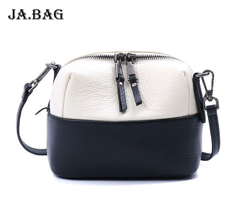 Ja-Bag Messenger-Bag Crossbody-Bag Fashion Women Ladies Luxury for Leisure Mini