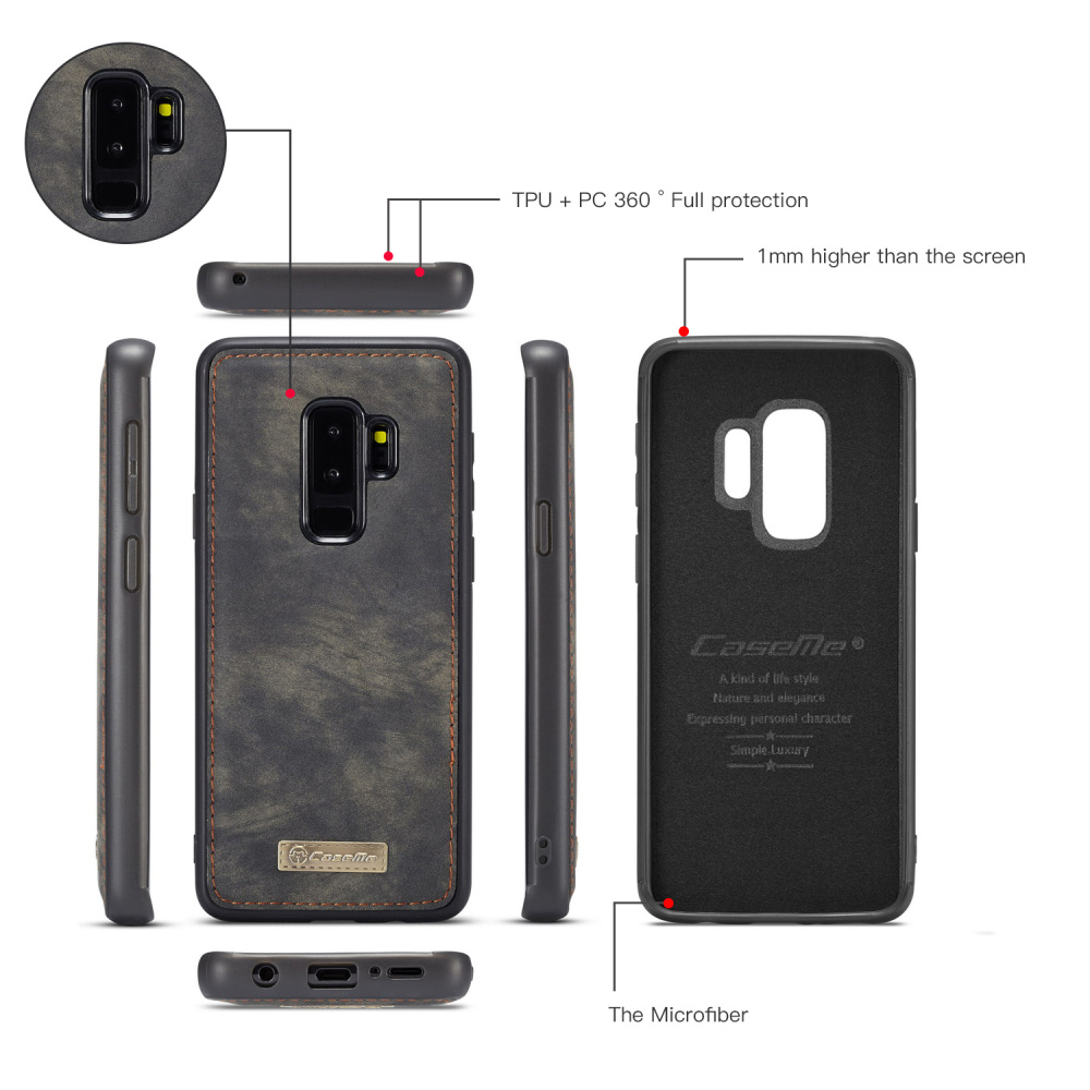 For Samsung Galaxy S9 S9 Plus Case (2)