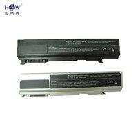 5200MAH Laptop Battery For Toshiba Satellite Pro U200 U205 Tecra A10 PA3356U 3BAS PA3356U 3BRS PA3357U