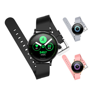 2019 latest IP68 waterproof blood oxygen smart bracelet fitness tracker smart bracelet for Android and IOS