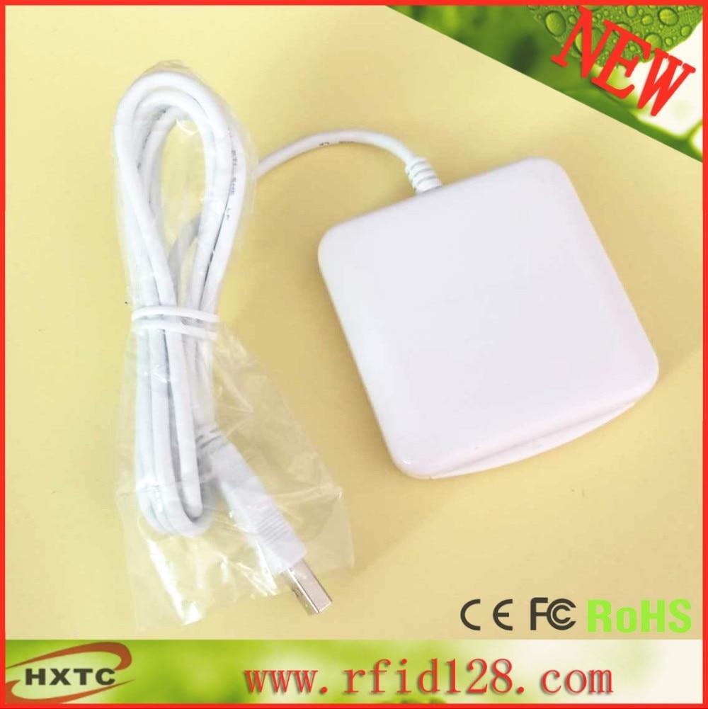USB 2.0 ACR38U-I1 Contact IC Card Reader Software Development Kit + SDK programmer usb contact smart memory ic sim card reader writer acr38u spc r4 2 pcs sle4442 chip card sdk kit