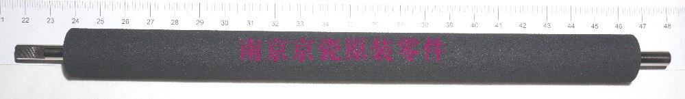 New Original Kyocera 302HN22010 ROLLER TRANSFER for:FS-C5100DN C5200DN C5300DN C5350DN new original kyocera 302hn31080 gear z74r z35l for fs c5100dn c5200dn c5300dn c5350dn