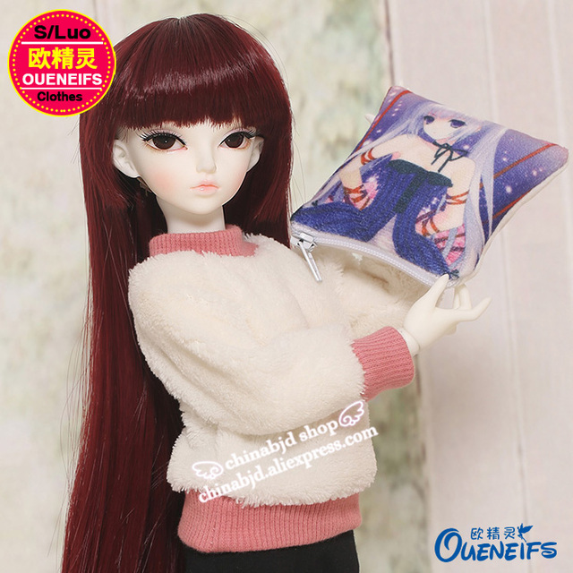 OUENEIFS free shipping ,Autumn or winter sweater,pants or A full suit of clothes,1/4 bjd/sd doll clothes,no doll or wig YF4-167