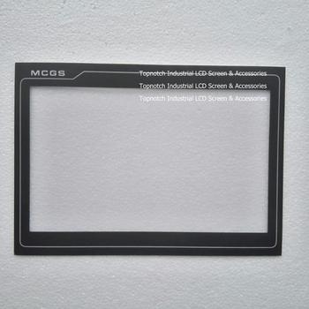 Brand New błonę ochronną Film dla TPC7062K osłona ekranu tanie i dobre opinie Zdjęcie Rezystancyjny nihaonamaste