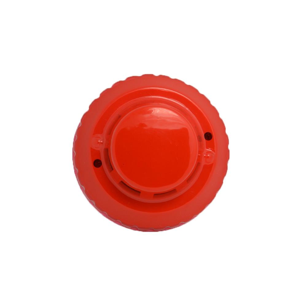 (1 pcs) Fire Control Wire Smoke Detector Sensor Alarm Personal Home security NC NO relay Output Opions Ceiling smoking detector