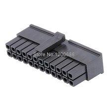 Boîtier de prise Micro-Fit 430252400, 24 pièces, 3.0, 3.0, 43025